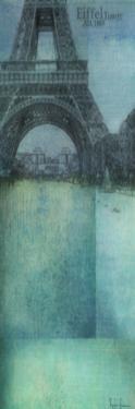 City Hues I by Taylor Greene