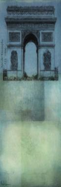 City Hues II by Taylor Greene