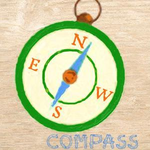 Compass by Taylor Greene