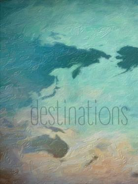 Destinations 1 by Taylor Greene
