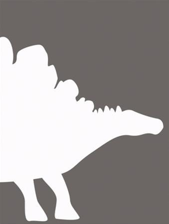 Dino 4 by Taylor Greene