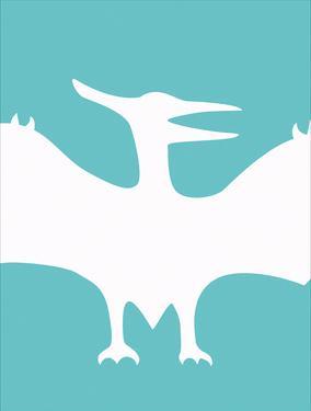 Dino Bird by Taylor Greene