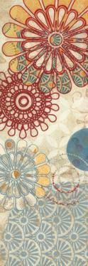 Flora Trance VIII by Taylor Greene