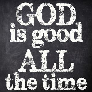 God Is Good by Taylor Greene