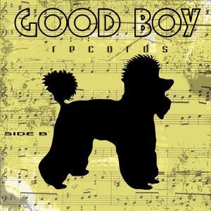 Good Boy  C1 by Taylor Greene