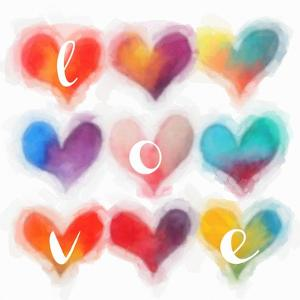 Heart Love by Taylor Greene
