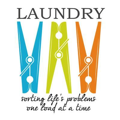 Laundry Sorting by Taylor Greene
