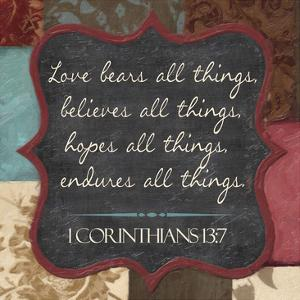 Love Bears by Taylor Greene