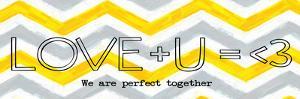 Love Plus Panel by Taylor Greene