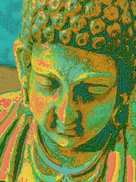 Modern Buddah by Taylor Greene