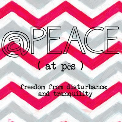 Peace by Taylor Greene