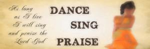 Praise by Taylor Greene