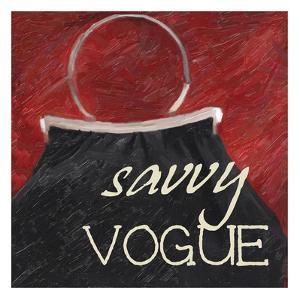 Savvy Vogue by Taylor Greene