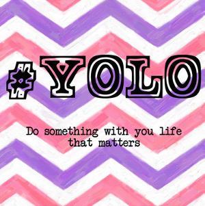 YOLO 2 by Taylor Greene
