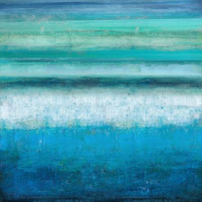 Aqua Tranquility by Taylor Hamilton
