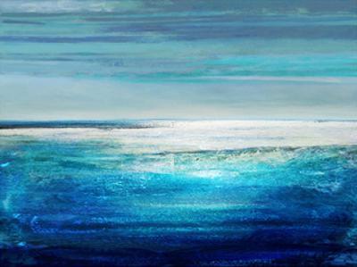 Reflection on the Horizon II by Taylor Hamilton