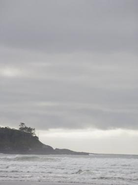 Stormy Day in Tofino by Taylor S. Kennedy