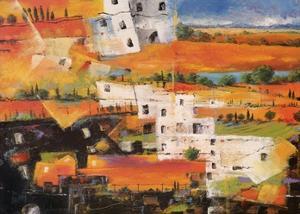Dalla Citta alla Campagna by Tebo Marzari