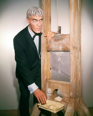 Ted Cassidy, The Addams Family (1964)