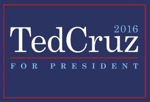 Ted Cruz For President 2016