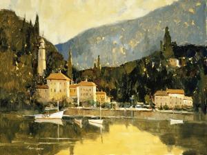 Como Vista by Ted Goerschner