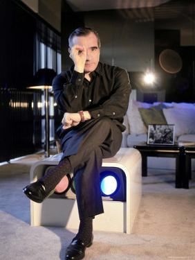 Martin Scorsese by Ted Thai