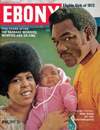 Ebony April 1973