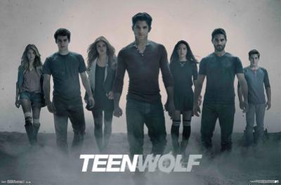 Teen Wolf - Ash
