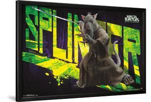 Teenage Mutant Ninja Turtles 2- Splinter