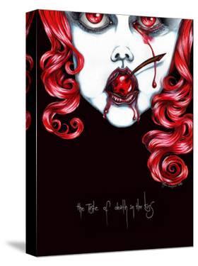 Deadly Sweet by Tegan Coddington