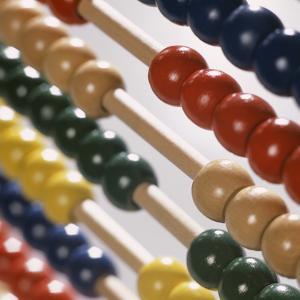 Abacus by Tek Image