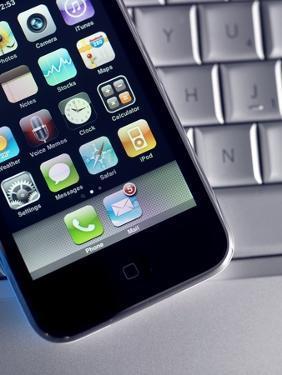 Mobile Communication by Tek Image