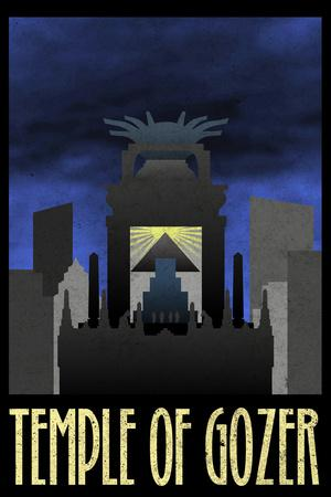 https://imgc.allpostersimages.com/img/posters/temple-of-gozer-retro-travel_u-L-PYAXQV0.jpg?artPerspective=n
