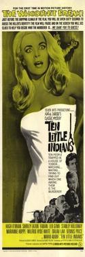 Ten Little Indians, 1966