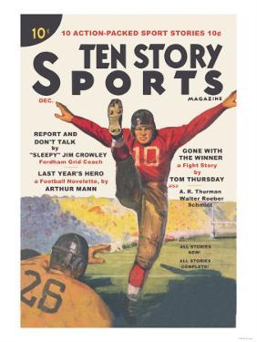 Ten Story Sports
