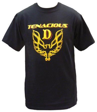 Tenacious D - Firebird T
