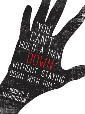 Booker T by Tenisha Proctor