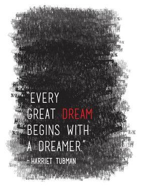 Dreamer by Tenisha Proctor