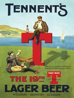 Tennents T