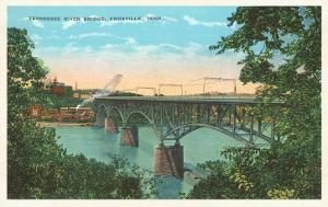 Tennessee River Bridge, Knoxville, Tennessee