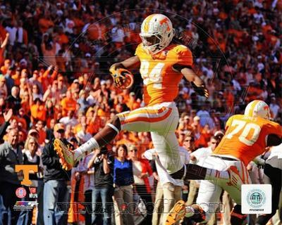 Tennessee Vols - Cordarrelle Patterson Photo