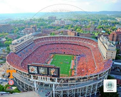 Tennessee Vols Photo