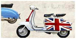 Uks Most Wanted by Teo Rizzardi