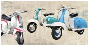 Vintage Glories by Teo Rizzardi