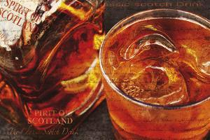 Classic Scotch by Teo Tarras