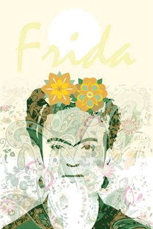 Frida by Teofilo Olivieri