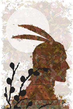 Indian by Teofilo Olivieri