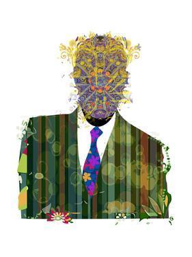 Suit by Teofilo Olivieri