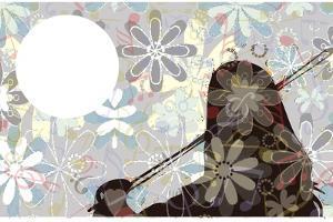 Violinist by Teofilo Olivieri