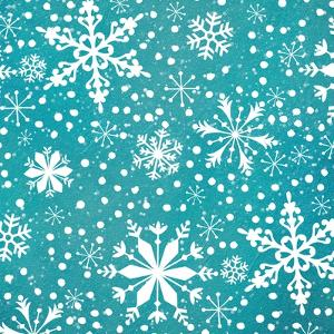 Frosty & Fab Snow by Teresa Woo